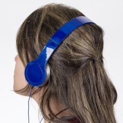 Fone de Ouvido Estéreo -...
