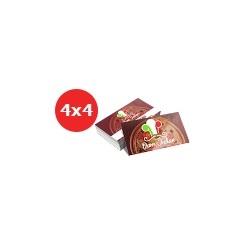 Cartões Verniz Localizado Couchê 300g Laminação Fosca + Verniz UV Localizado