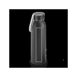 Laser - Corpo 25 x 150 mm