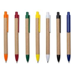 Ecological Cardboard Pen -...
